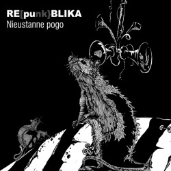 "VA - ""Re[Punk]Blika"" compilation CD"
