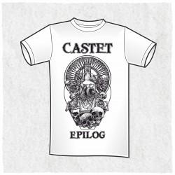 Epilog White T-SHIRT