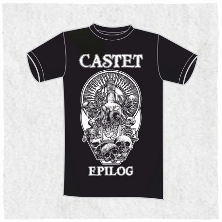 Epilog Black Lady T-SHIRT