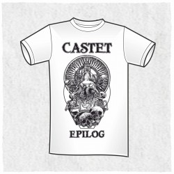 Epilog White Lady T-SHIRT