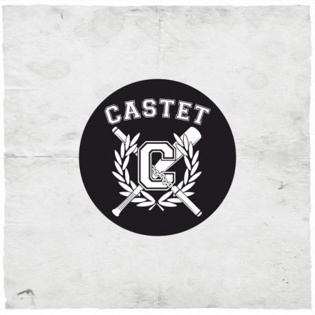 CASTET - Nunchaku BADZIK