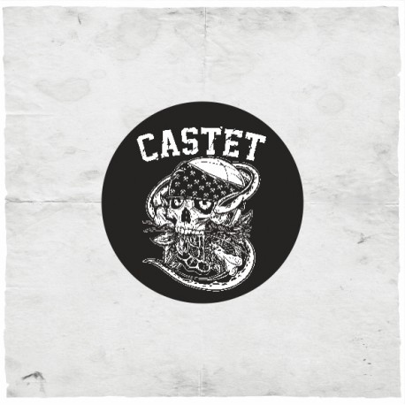 CASTET - Czacha BADZIK