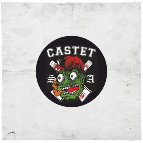 CASTET - Górnik BADZIK
