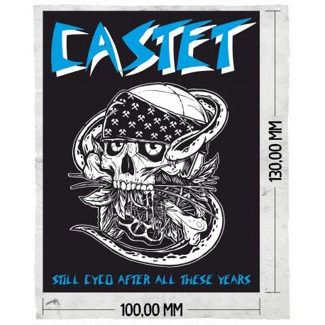 CASTET - Still Cyco MAGNES