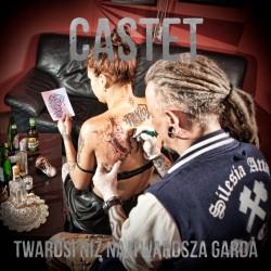 """CASTET - """"Twardsi Niż Najtwardsza Garda"""" CASS"""